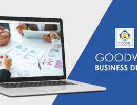GOODWILL BUSINESS DIGEST