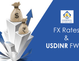 FX RATES AND USDINR FWDS
