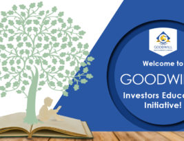 GOODWILL INVESTORS EDUCATION INITIATIVE !