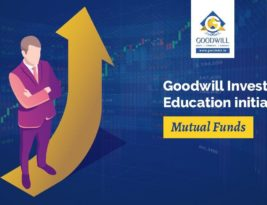 Goodwill Investors' Education initiative!, Goodwill's Eagle Eyes !