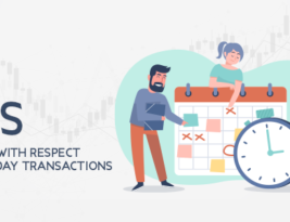 RMS Changes with respect to Intraday Transactions