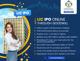 LIC IPO AWARENESS INITIATIVE