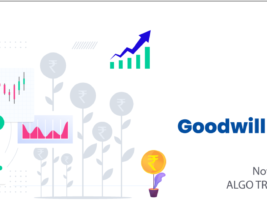 GOODWILL BONDS WITH TRADETRON